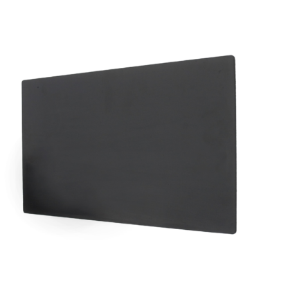 Bellytray - tray gesloten zwart - Bellytray startpakket (zwart) - Tray closed (black) - Verschlossen tray für Bellytray Bauchladen