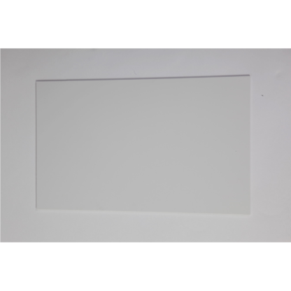 Bellytray - tray gesloten wit - Tray closed (white) Bellytray - Tray gesloten (wit) - Tray verschlossen (weiss)